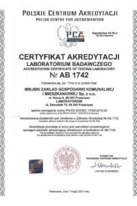 Certyfikat akredytacji AB 1742-page-001